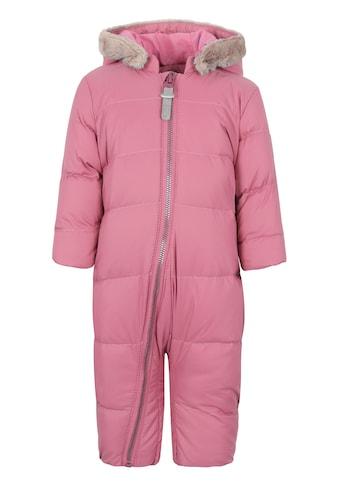 Ticket to Heaven Schneenanzug Daune mit abnehmbarer Kapuze »Emilia« kaufen