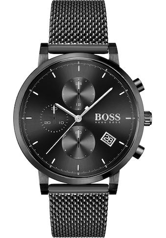 Boss Chronograph »INTEGRITY, 1513813« kaufen