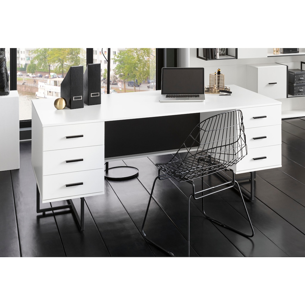 INOSIGN Schreibtisch »Calipso«