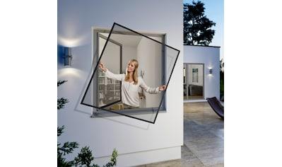 WINDHAGER Insektenschutz - Fenster »FlexiFit«, BxH: 100x120 cm kaufen