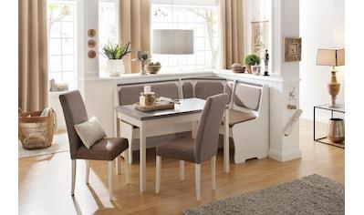 Eckbankgruppen Essecken Günstig Online Bestellen Baur