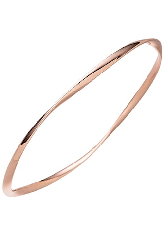JOBO Armreif, 925 Silber roségold vergoldet kaufen