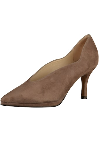 Lodi High-Heel-Pumps »Leder« kaufen