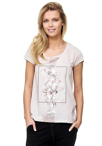 Decay T-Shirt, mit coolem Vintage-Aufdruck kaufen