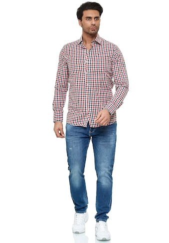RedBridge Langarmhemd »Toledo« kaufen