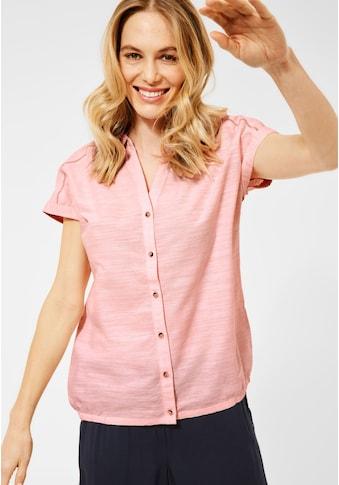 Cecil Hemdbluse, mit überschnittenen Schultern kaufen