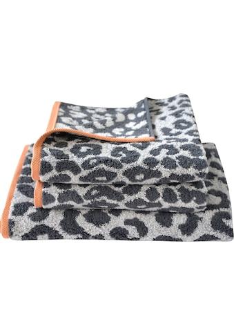 Handtuch Set, »Leo«, Dyckhoff (Set) kaufen