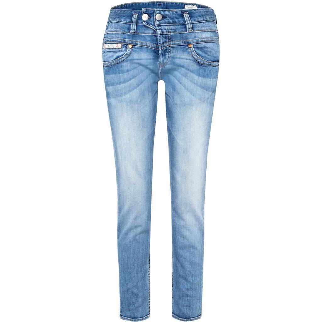 Herrlicher Boyfriend-Jeans »BIJOU ORGANIC«, umweltfreundlich dank Kitotex Technologie