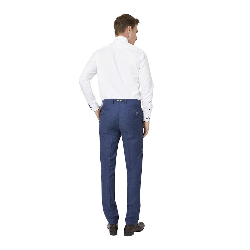 Daniel Hechter Mix & Match Anzug Hose 100113 Regular Fit