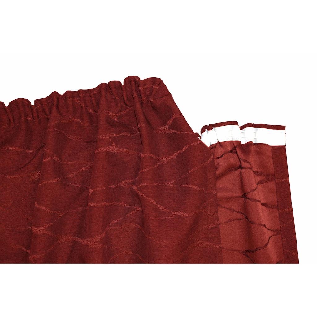 VHG Vorhang »Serena«
