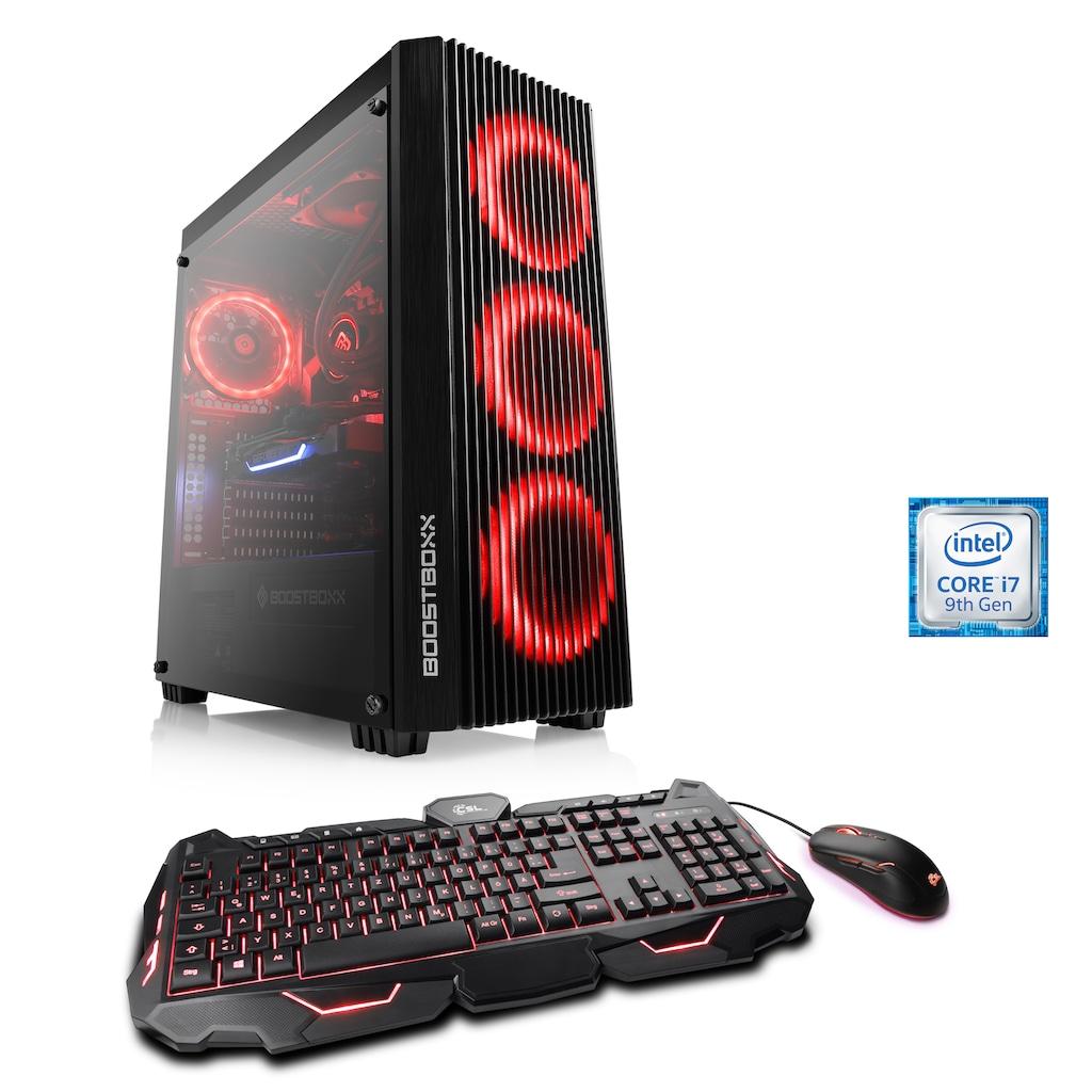 CSL Gaming-PC »HydroX T5312 Wasserkühlung«
