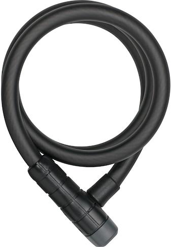 ABUS Spiralschloss »6415K/120/15 black SCMU« kaufen