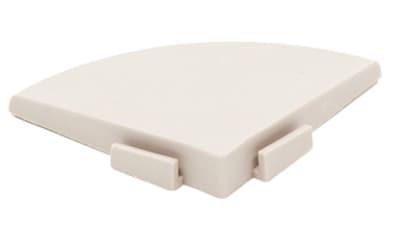 Bergo Flooring Klickfliesen-Eckleiste, für Kunststofffliesen in Sand kaufen