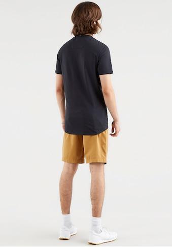 Levi's® T-Shirt, mit Logoprint kaufen