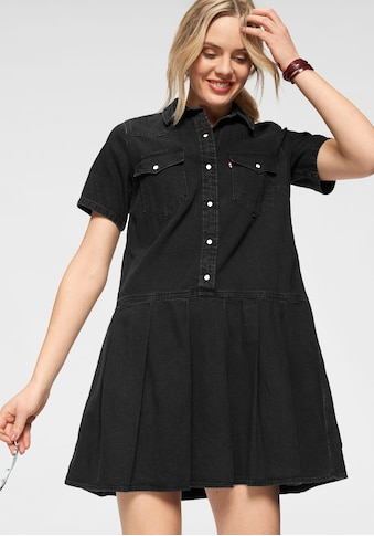 Levi's® Jeanskleid »Mirai Western Dress« kaufen
