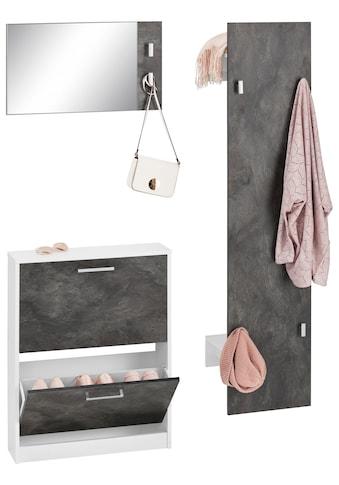 Garderoben - Set »Susa« (Set, 3 - tlg) kaufen