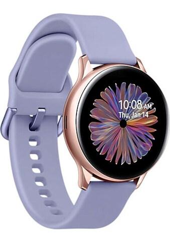 Samsung Smartwatch »Galaxy Watch Active2 SM-R830«, (Tizen OS) kaufen