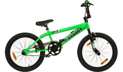 deTOX BMX - Rad »DeTox BigShaggy«, 1 Gang kaufen