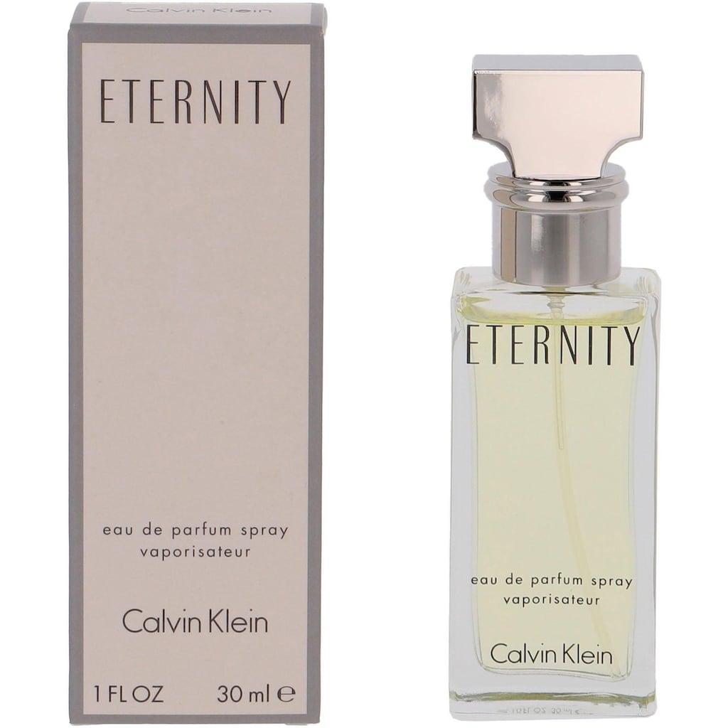 Calvin Klein Duft-Set »Eternity«, (2 tlg.)