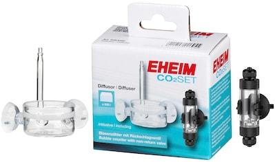EHEIM CO2 Diffusor »600L«, für mittlere und große Aquarien bis 600 l kaufen
