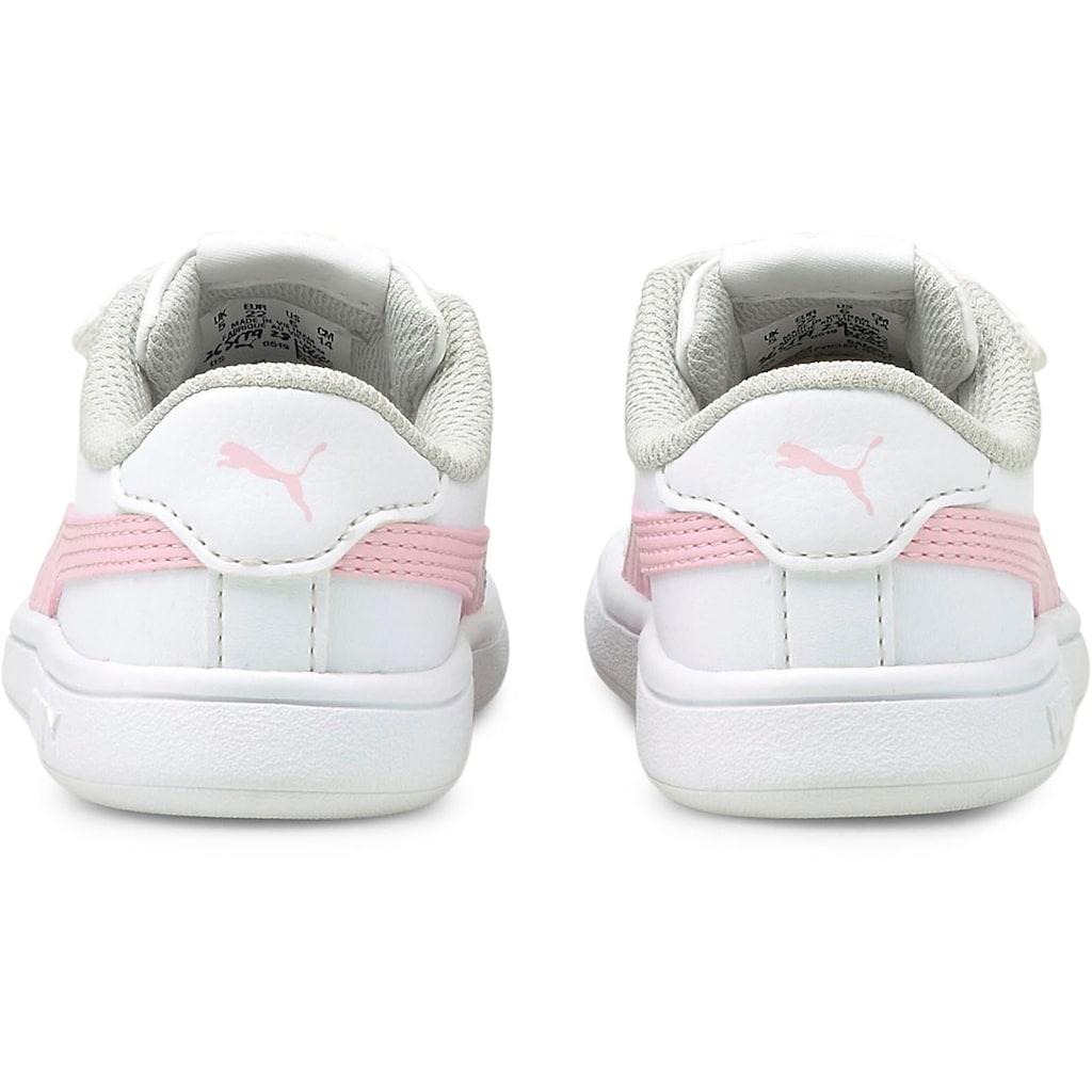 PUMA Sneaker »Smash v2 L V Inf«