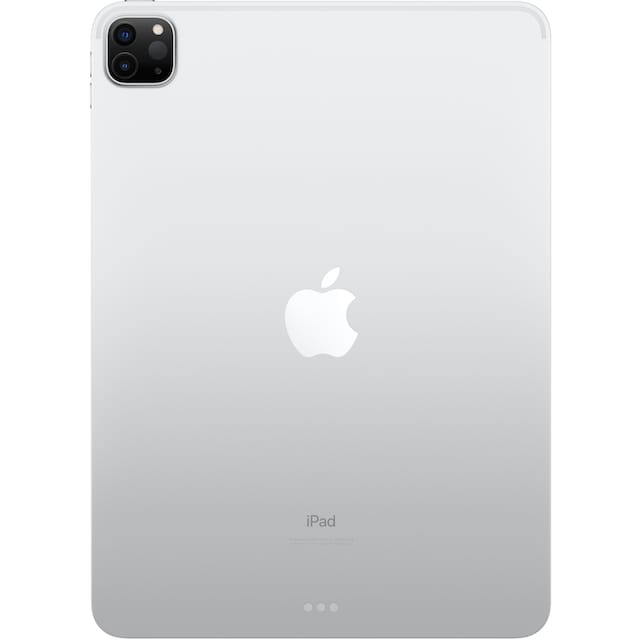 Apple »iPad Pro 11.0 (2020) - 1 TG WiFi« Tablet (11'', 1024 GB, iPadOS)