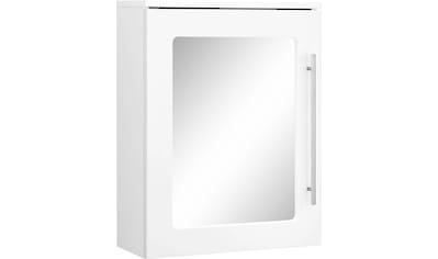 WELLTIME Spiegelschrank »Tauri«, Breite 50 cm kaufen