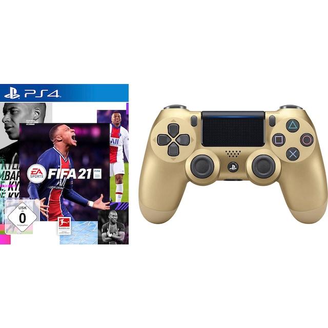 FIFA 21 PlayStation 4