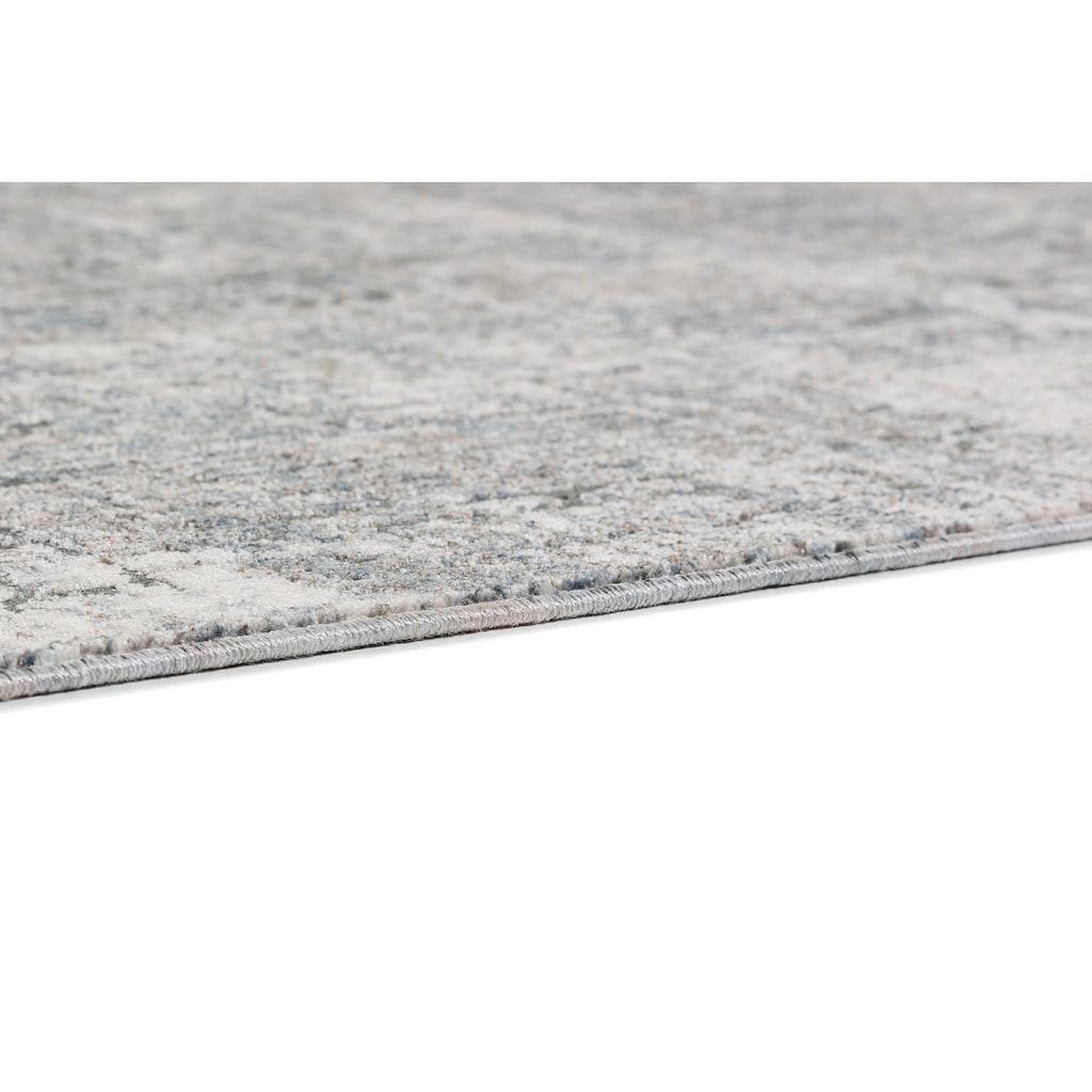 ASTRA Teppich »Ana 212«, rechteckig, 6 mm Höhe, Wohnzimmer