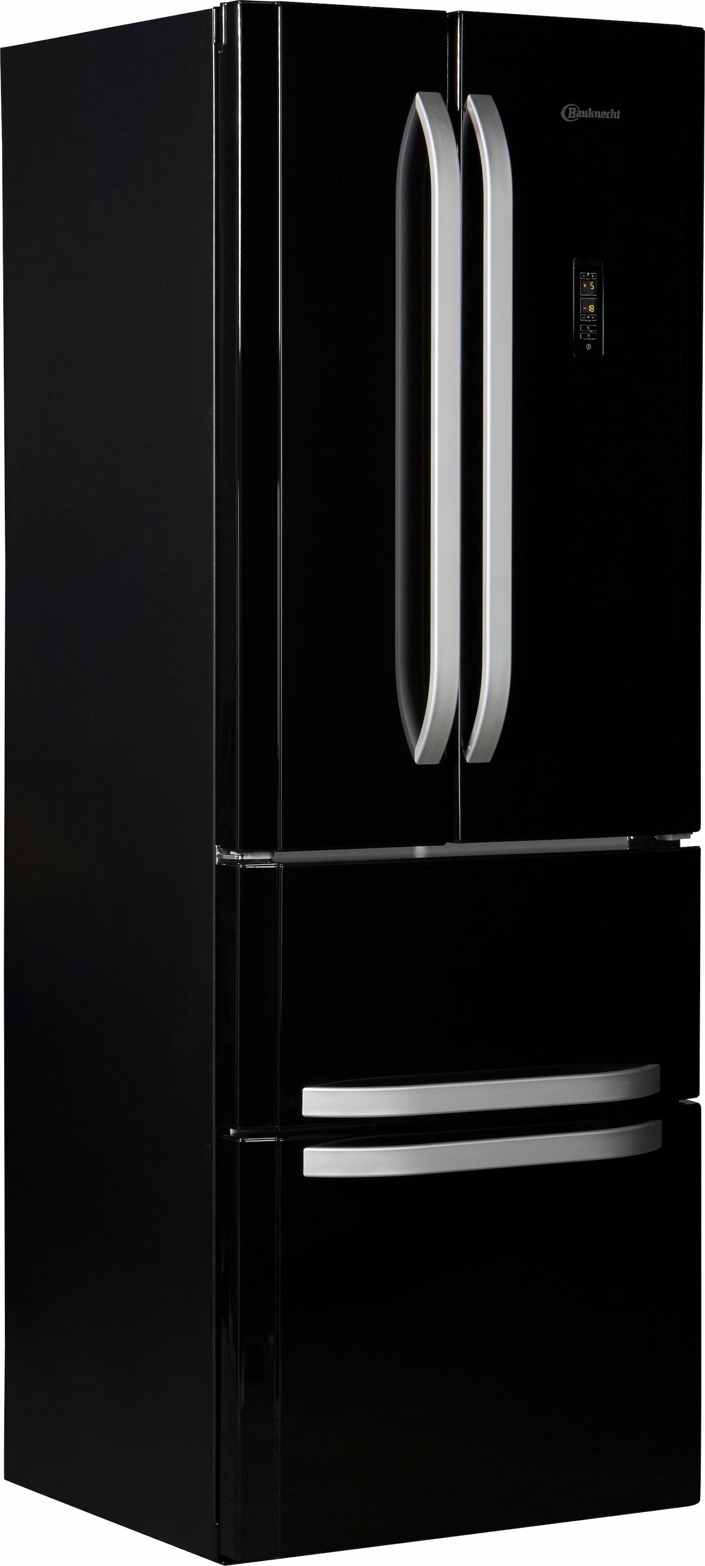 Kühlschrank Aufbau Stehen Lassen : Side by side kühlschrank auf rechnung raten kaufen