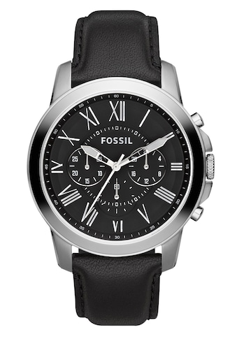 Fossil Chronograph »GRANT, FS4812« kaufen