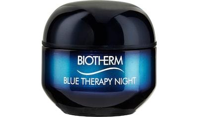 "BIOTHERM Nachtcreme ""Blue Therapy Night Cream"" kaufen"