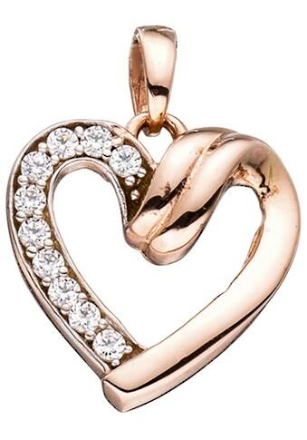 JOBO Herzanhänger »Herz« kaufen