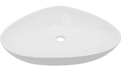 CORNAT Aufsatzwaschbecken, »PONTE« kaufen