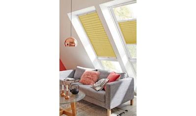 sunlines Dachfensterplissee »Classic Style Crepe«, Lichtschutz, verspannt, mit... kaufen