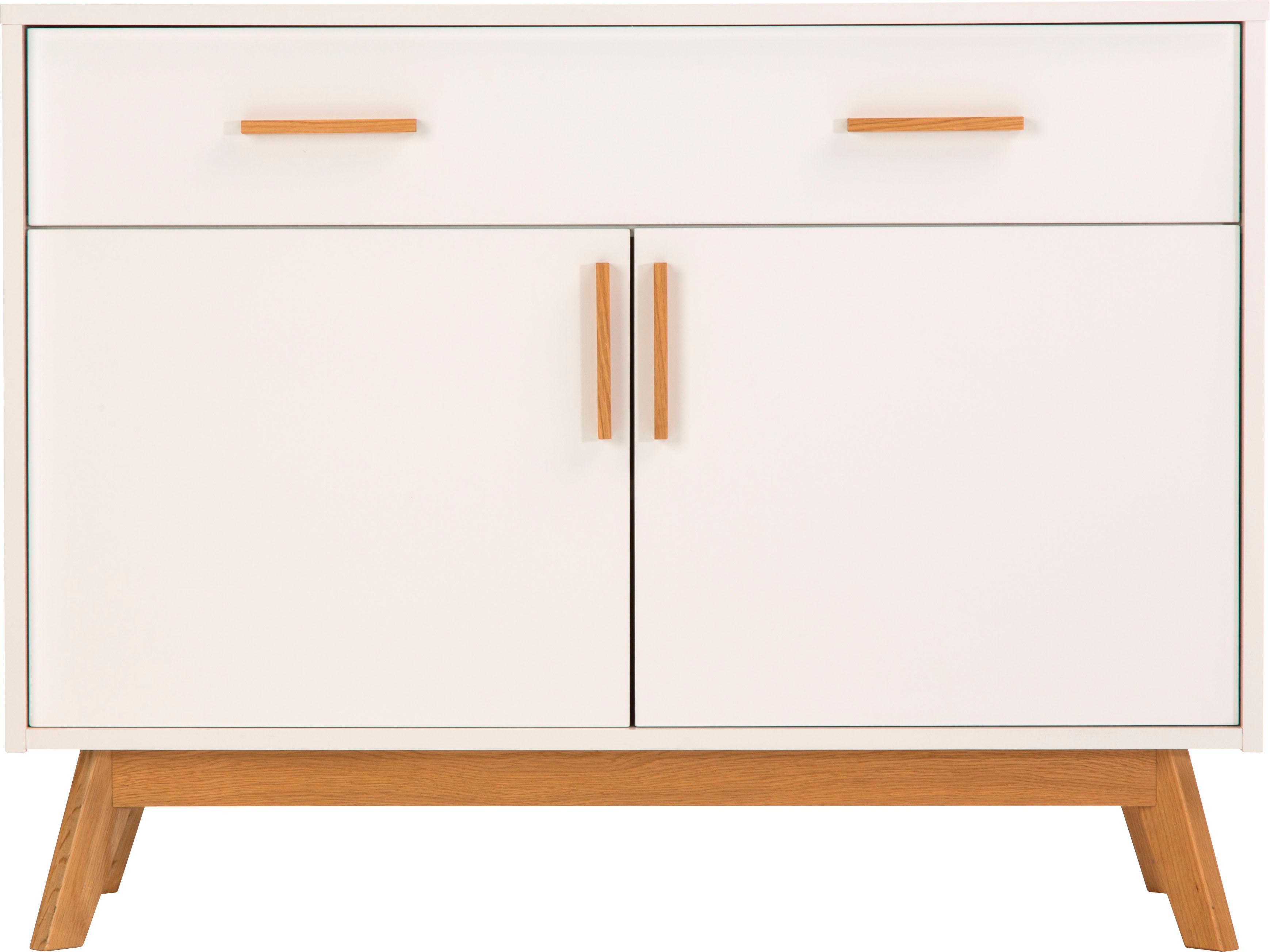 Woodman Sideboard Tariko Breite 100 cm