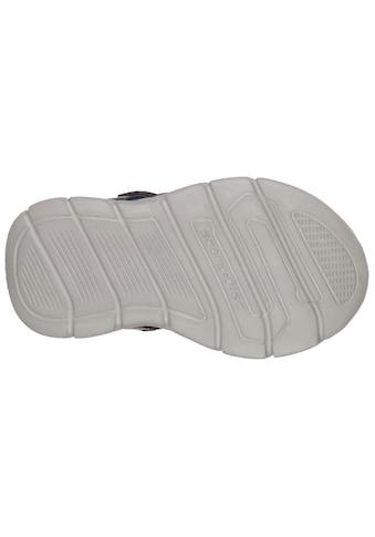 Skechers Kids Sandale »C-FLEX SANDAL«, mit Klettverschluss und Gummizug kaufen