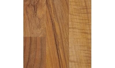 Bodenmeister Laminat »Schiffsboden Nussbaum«, Stärke: 7mm, ohne Fuge kaufen