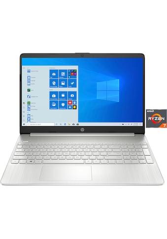 HP Notebook »15s-eq2206ng«, (512 GB SSD) kaufen