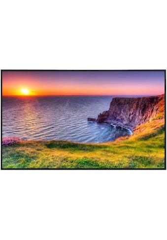 Papermoon Infrarotheizung »Sonnenuntergang an den Moher Cliffs«, sehr angenehme... kaufen