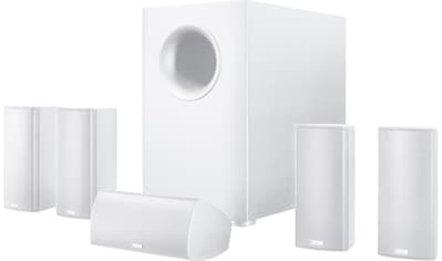 CANTON 5.1 Lautsprecher System »Movie 265« kaufen