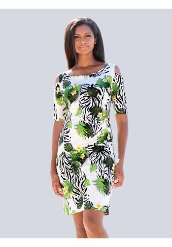 Alba Moda Strandkleid im Off-Shoulder Style kaufen