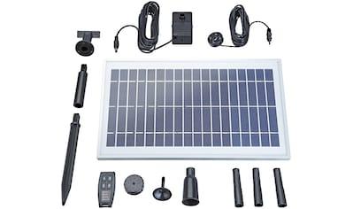 Pontec Solarpumpe »PondoSolar 600 Control«, 600 l/h kaufen