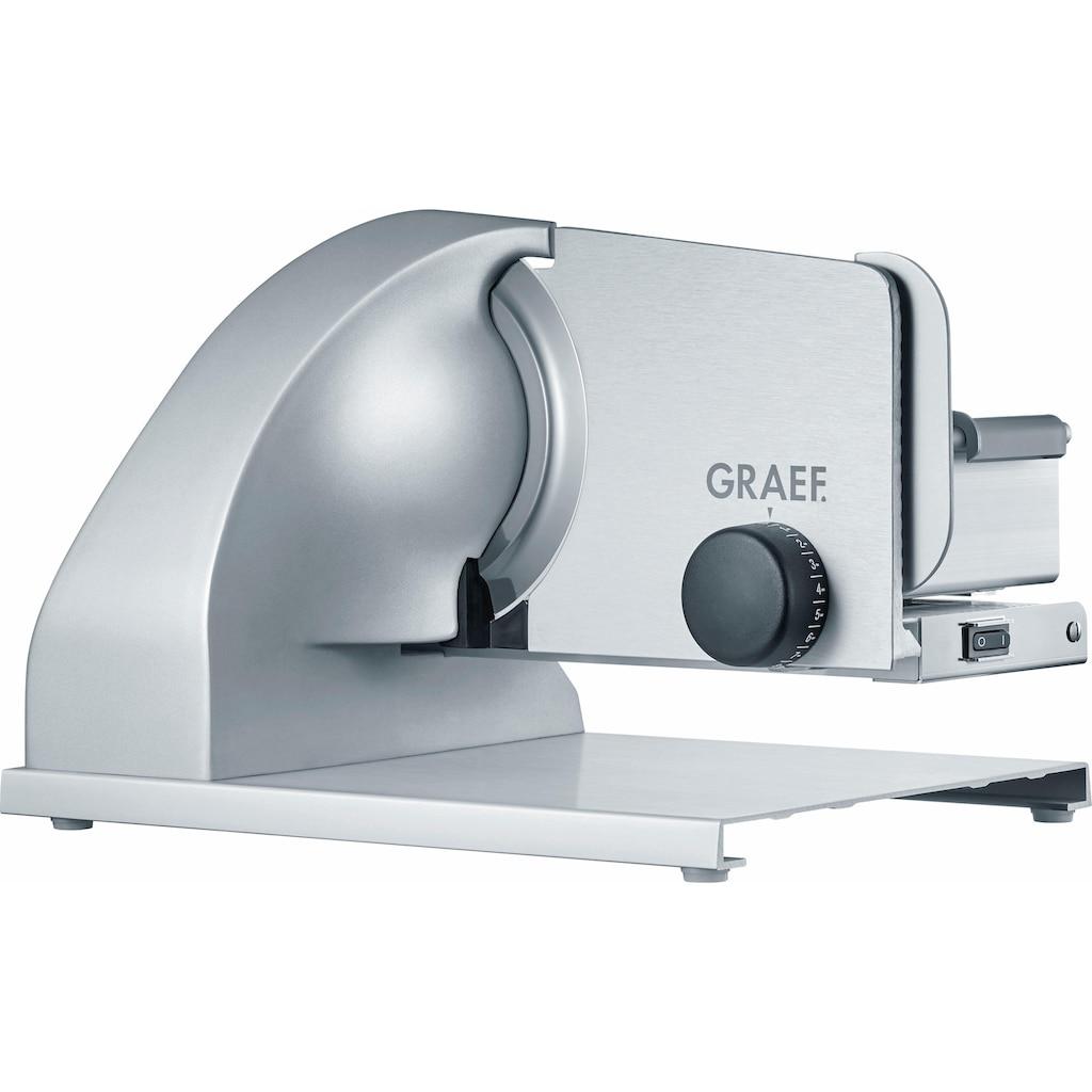 Graef Allesschneider »Sliced Kitchen SKS 900 (SKS900EU)«, 185 W