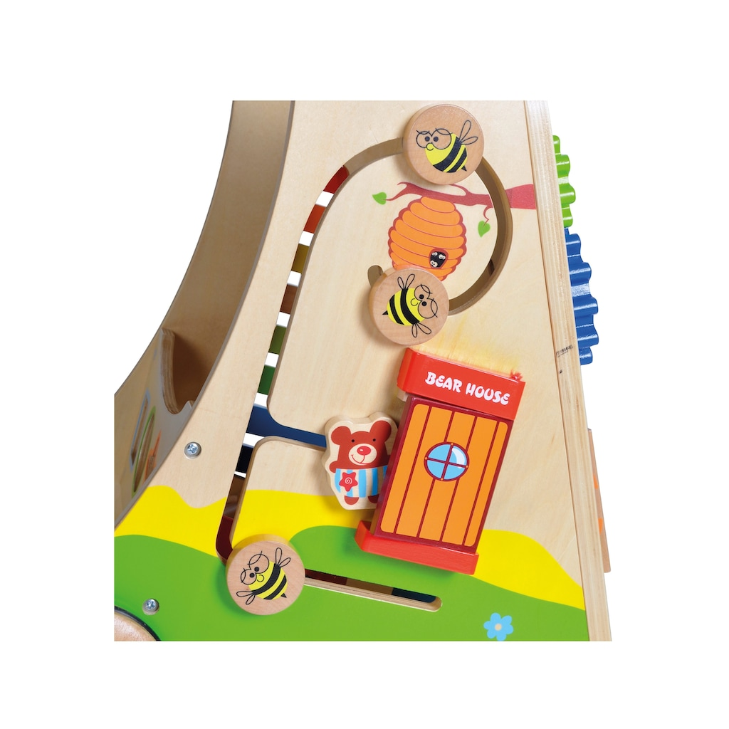 Knorrtoys® Lauflernwagen »Play Pram«