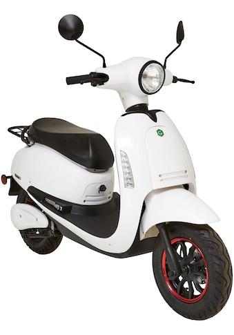 GreenStreet E-Motorroller »SEED« kaufen