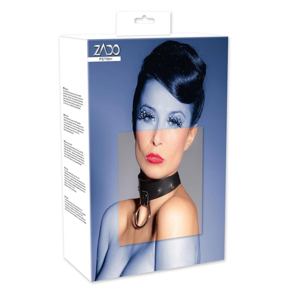 ZADO Erotik-Halsband