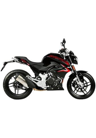 PRIKE Motorrad »PXN 125 Naked«, 125 ccm, 100 km/h kaufen