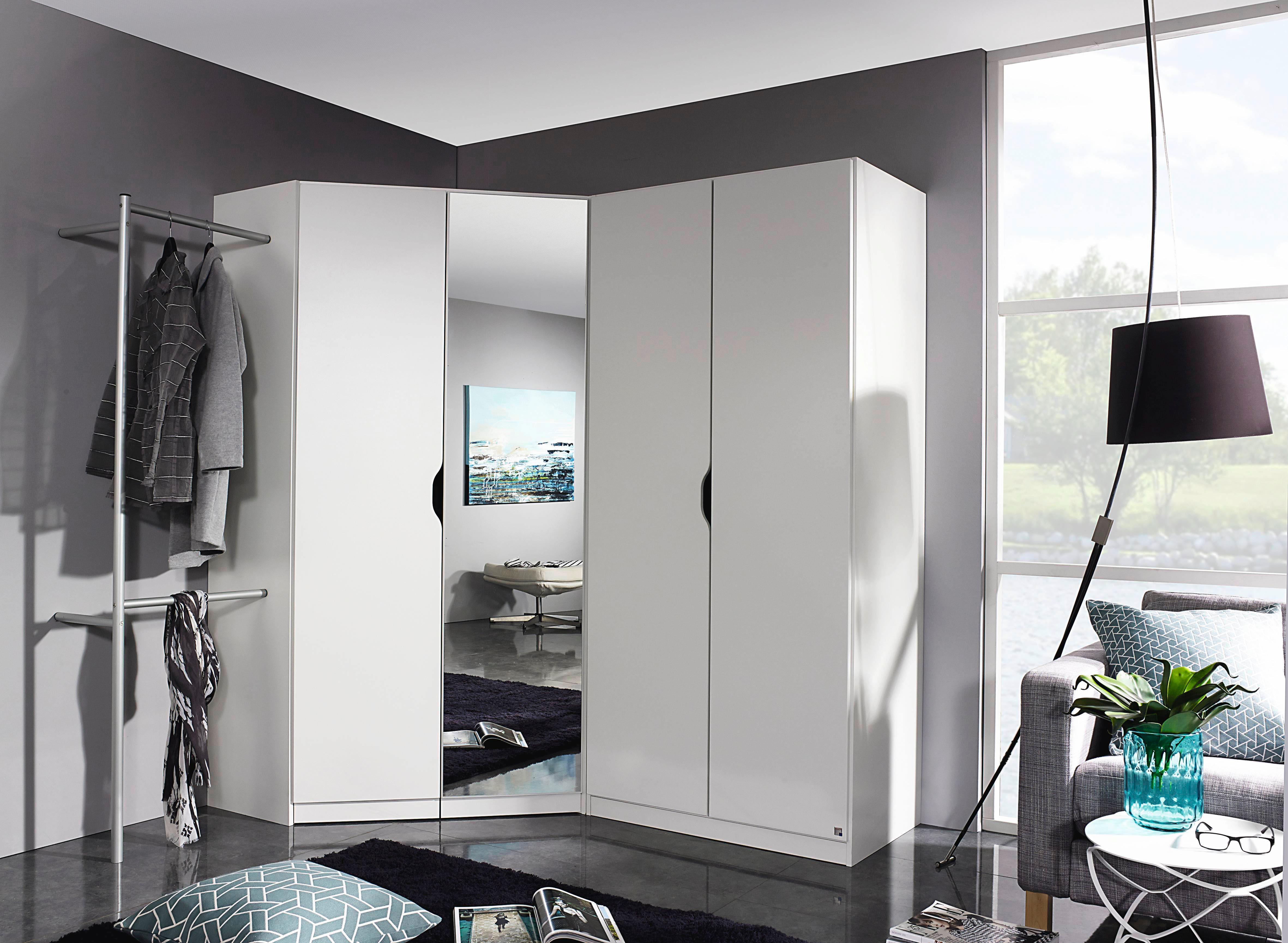 rauch pack s eckschrank freiham mit spiegel bestellen. Black Bedroom Furniture Sets. Home Design Ideas
