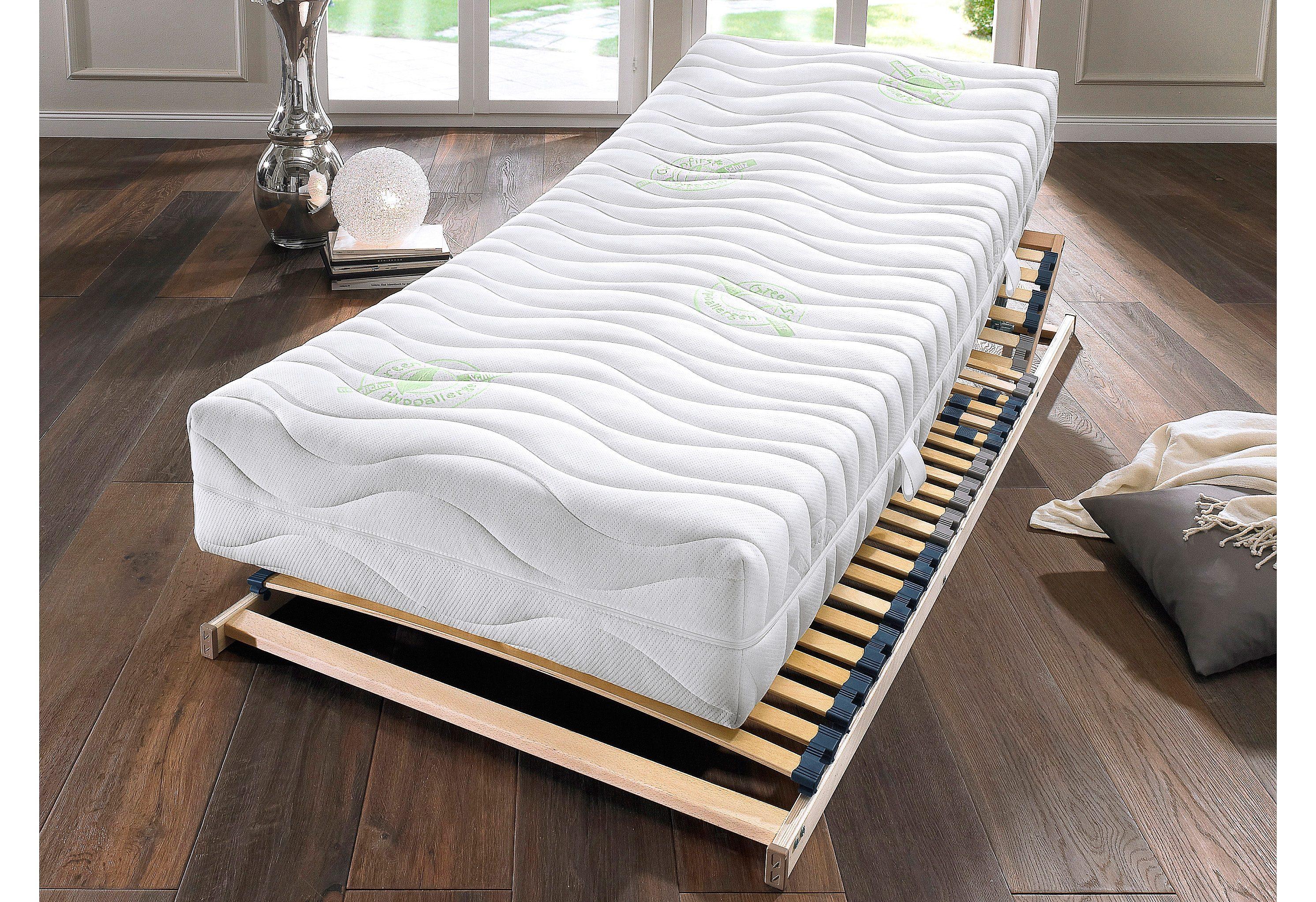 Taschenfederkernmatratze Green TA Hn8 Schlafsysteme 20 cm hoch